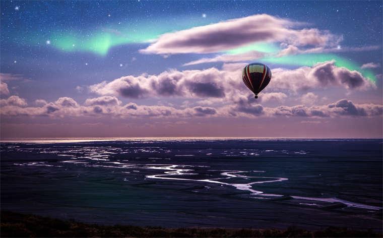 CÂȘTIGĂ o excursie în Islanda ca să vezi Aurora Boreală!