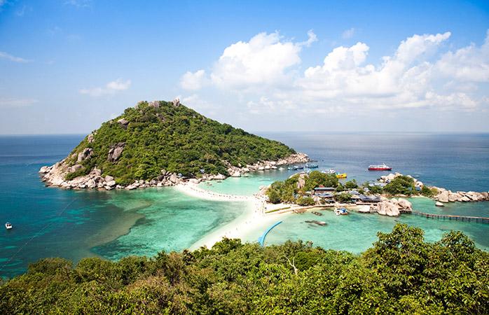 3-koh-tao-plaje-din-Thailanda