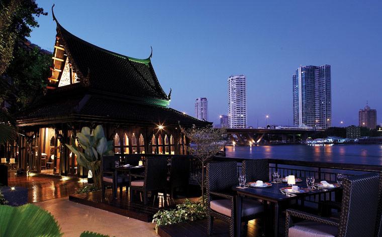 9 cele mai bune hoteluri din Bangkok