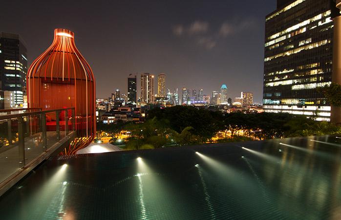 11.Parkroyal-Pickering-Singapore-cazare