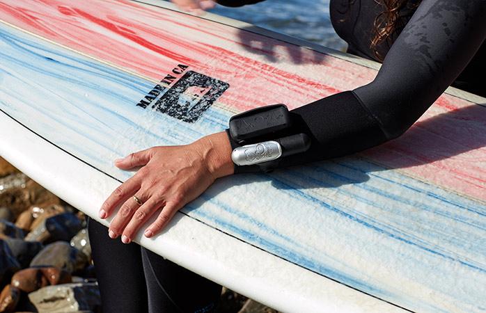 Fie că faci surfing, înoți sau te plimbi cu barca – Kingii îți poate salva viața
