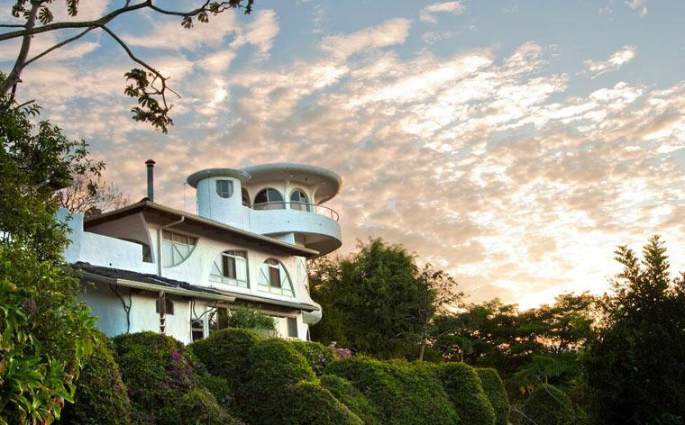 12 dintre cele mai frumoase hoteluri eco-friendly ale lumii