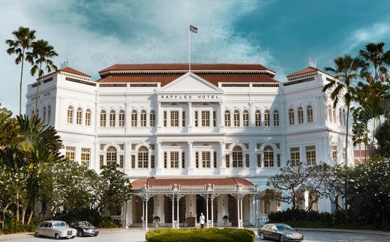 Unde stau celebritățile: 8 hoteluri cu oaspeți legendari