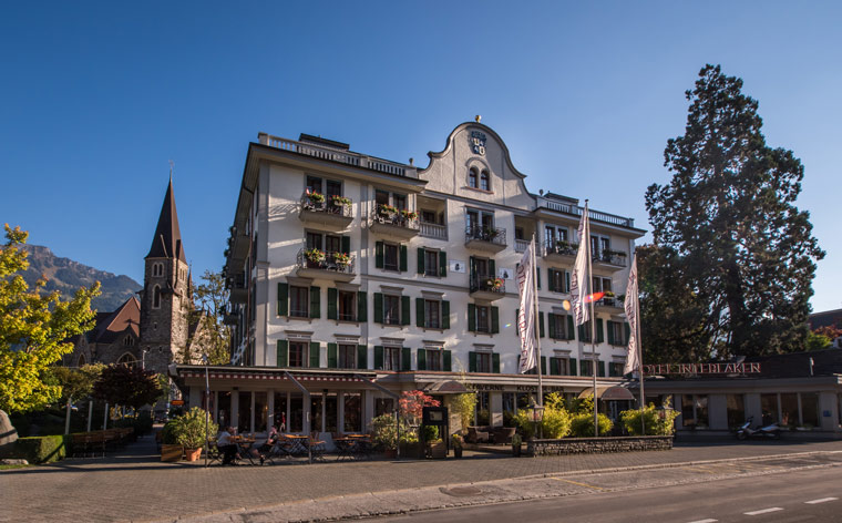 Hotelurile istorice ale lumii, tot mai bune cu fiecare secol