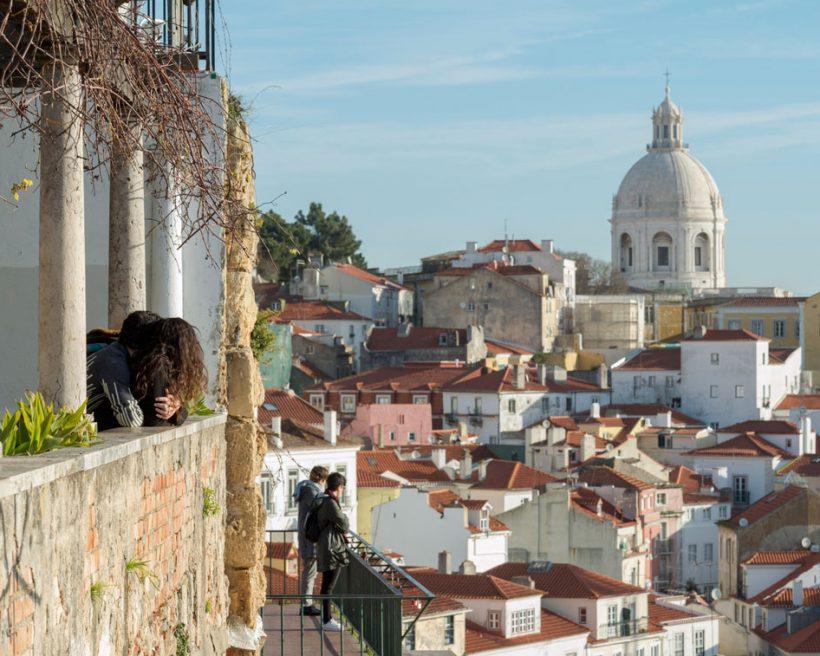 Lisabona – ghid de călătorie pentru călătorii cu dizabilități