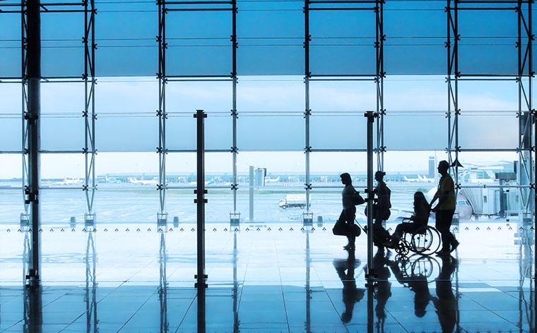 Ghid de buzunar pentru călătorii cu dizabilități