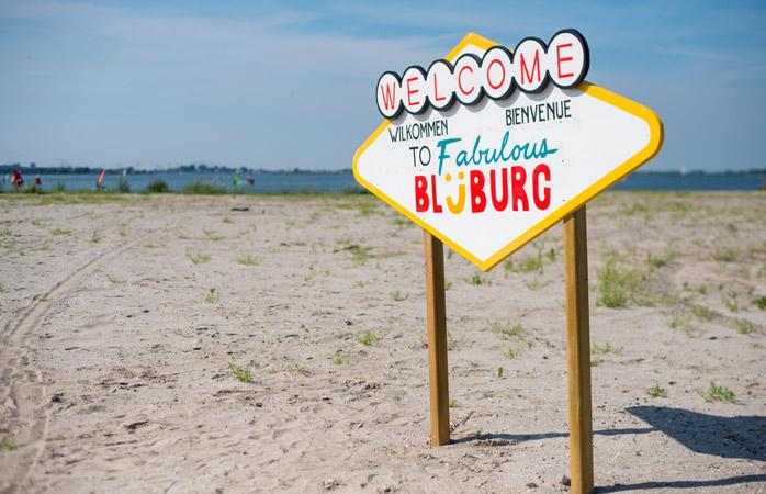Bun venit pe Blijburg!