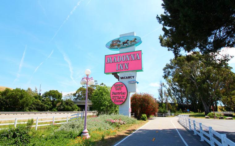 Clădiri emblematice americane: moteluri stilate și unice din SUA