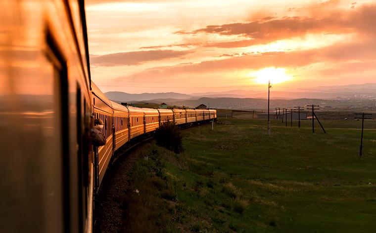 Calea ferată Transsiberiană: o experiență ce trebuie avută