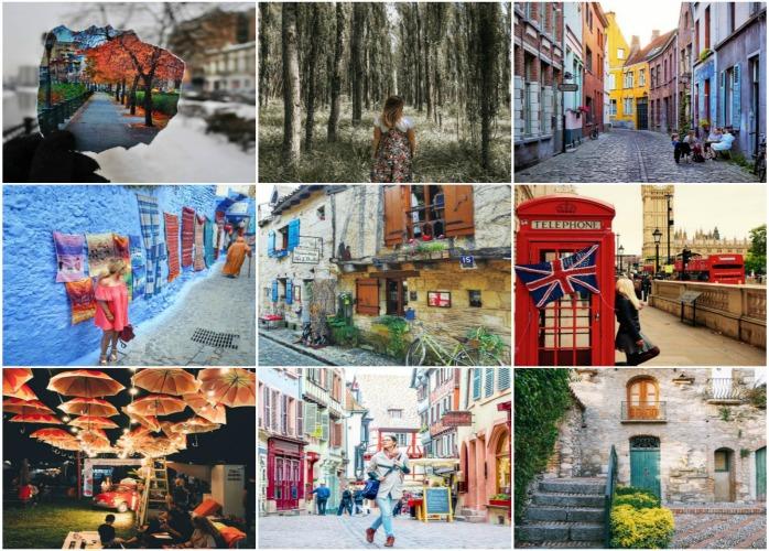 Top 16 instagrammeri români de travel pe care trebuie să-i urmărești