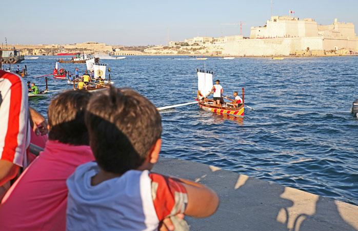 """Pagean of the Seas (sau """"Carnavalul Mărilor"""") este un eveniment istoric de neratat"""