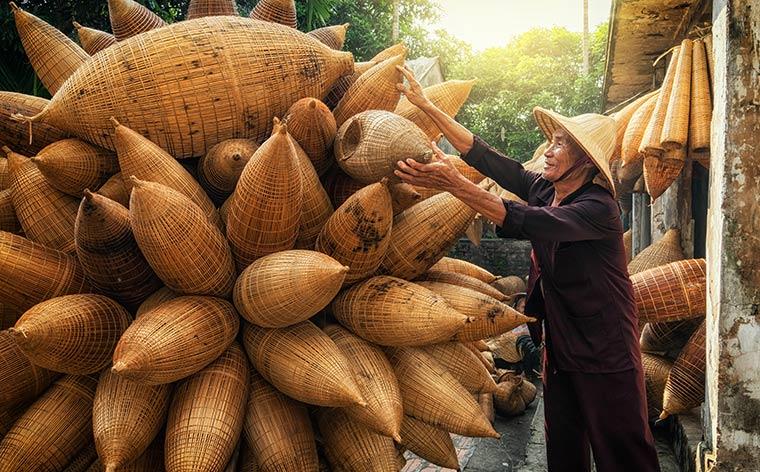 Cu inima bătând la capacitate maximă: 12 zile în Vietnam