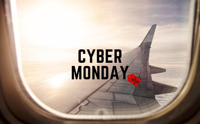CYBER MONDAY 2018 România ⇒ Zboruri & Oferte de Călătorie