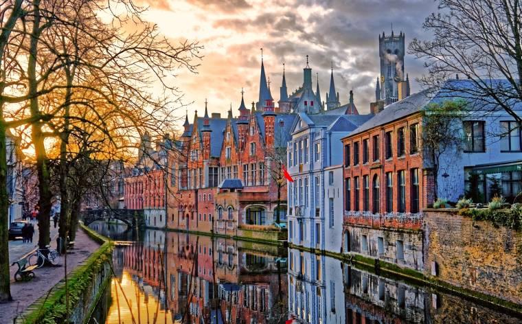 Cele mai romantice 10 destinații europene pentru luna de miere