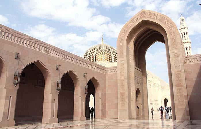 Vrei să-ți începi aventurile în Orientul Mijlociu ușor altfel decât ar face-o toată lumea? Atunci începe cu o destinație mai puțin cunoscută