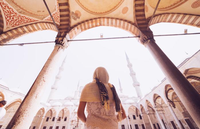 Delectează-ți toate simțurile în Istanbul