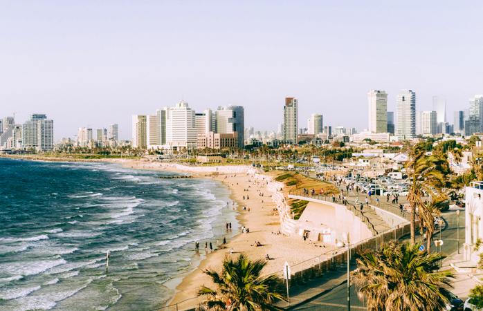 Tel Aviv este combinația câștigătoare dintre un city break și o vacanță la plajă