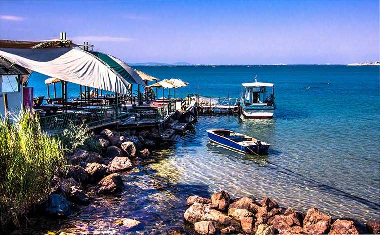 Top 10 hoteluri din stațiunea Sunny Beach în 2019