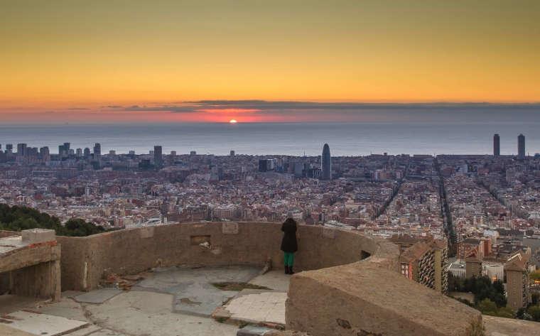 Lucruri gratuite pe care să le faci în Barcelona