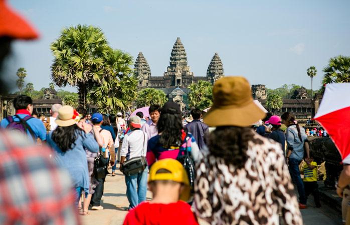 Top 10 obiective turistice celebre și alternativele lor mai puțin cunoscute
