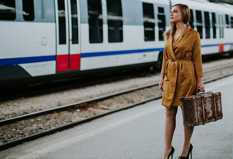 Confesiunile unei dependente de călătorii – interviu cu Cristina Stoica