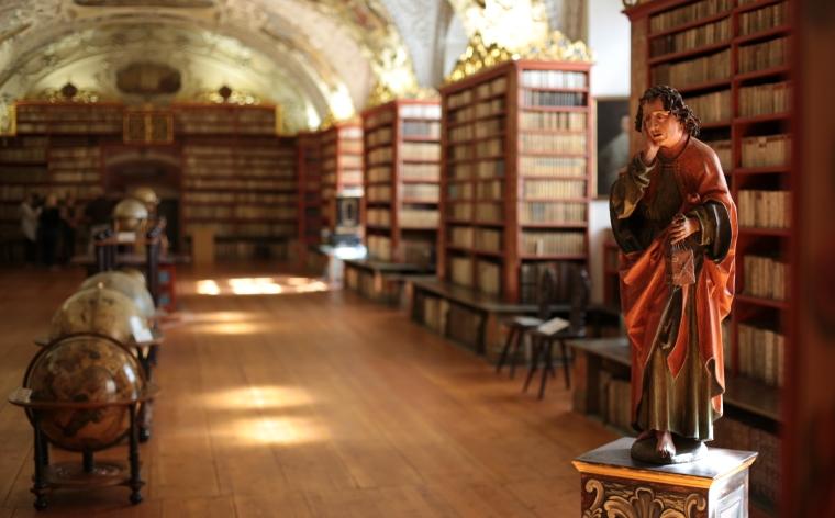 10 cele mai frumoase biblioteci ale lumii