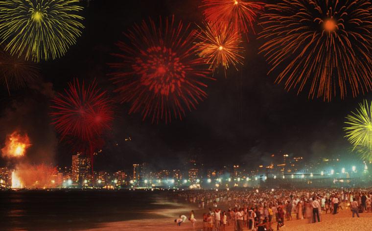 Top 12 destinații din lume unde să-ți petreci noaptea de Revelion 2020