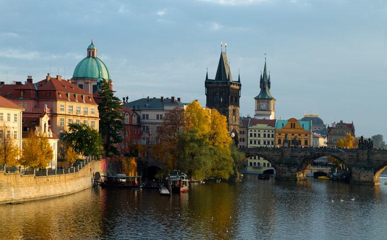 Lucruri gratuite pe care să le faci în Praga!