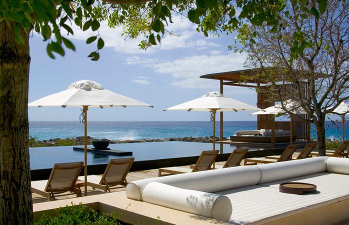 Statiunea-Amanyara-hoteluri-cu-piscine-piscina-infinity-piscine-uimitoare