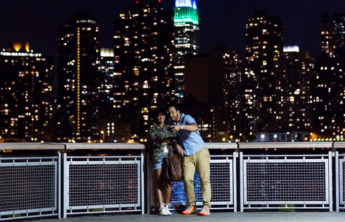 Partenerul tău este un fotograf priceput? Atunci fă un compromis și lasă-l pe el să facă pozele de vacanță.