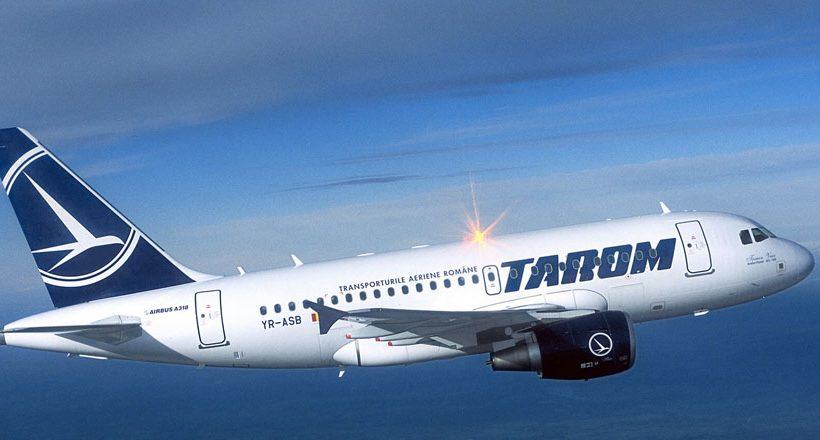 OFERTE de la TAROM – bilete la 95 de euro dus-întors