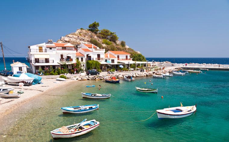 Descoperă top 7 cele mai frumoase insule și plaje din Grecia