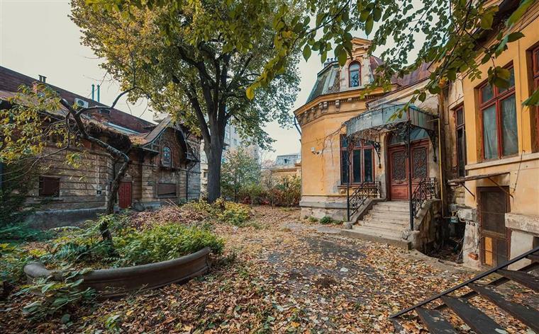Cartierele uitate ale Bucureștiului: 5 dintre comorile capitalei se ascund aici