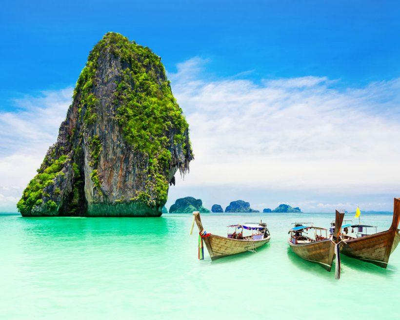 Promoție Qatar Airways spre Asia din București – Oferte zboruri spre Thailanda, Bali, Sri Lanka