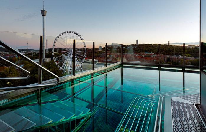 Gothia Towers-hoteluri-cu-piscine