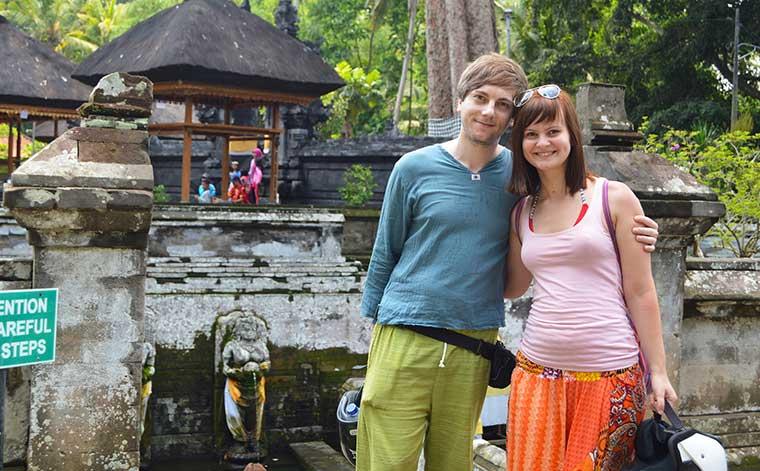 Echipa Aventurescu: Interviu despre călătorii în cuplu și descoperirea lumii chiar dacă nu ai câștigat la loto