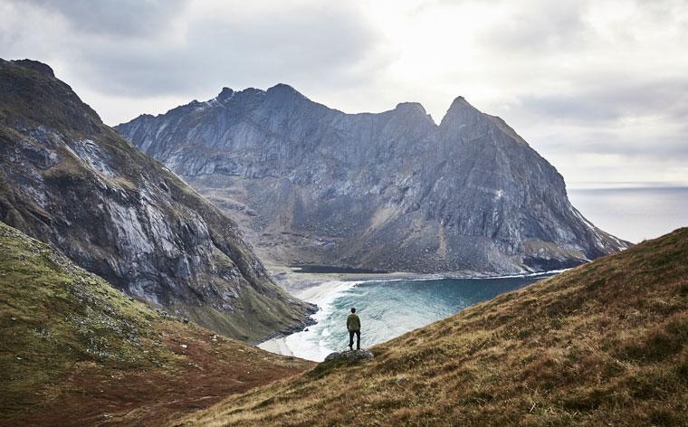 Insulele Lofoten din Norvegia: o poveste spusă în imagini