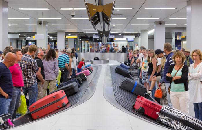 Ryanair – Dimensiuni și limite bagaje de mână și cală