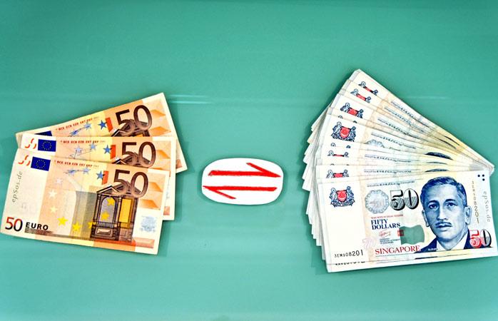 Banii nu ar trebui să fie un subiect tabu când călătorești împreună cu iubitul sau iubita.