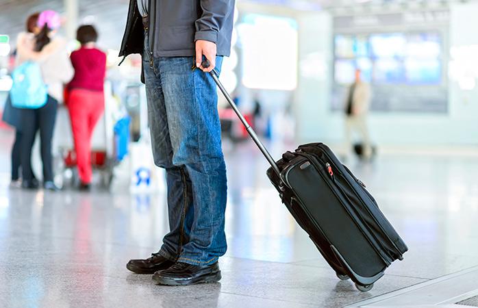 Wizz Air – Dimensiuni și limite bagaje de mână și de cală în 2019