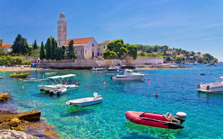 Vizitează aceste insule croate și te vei simți ca în Paradis