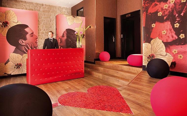 Top 10 cele mai romantice hoteluri din Europa