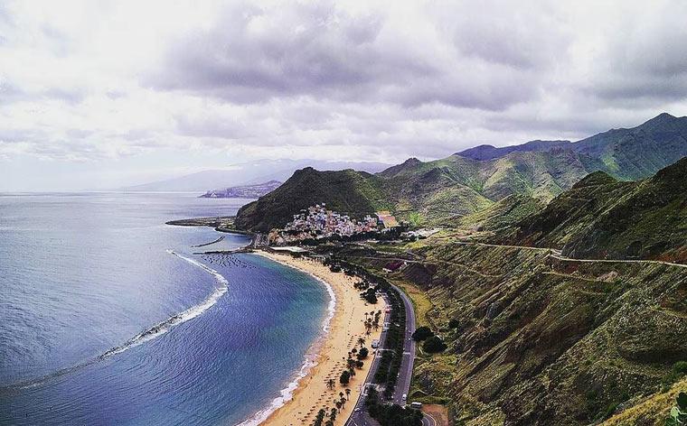 Descoperă natura, mâncarea și cultura din Tenerife