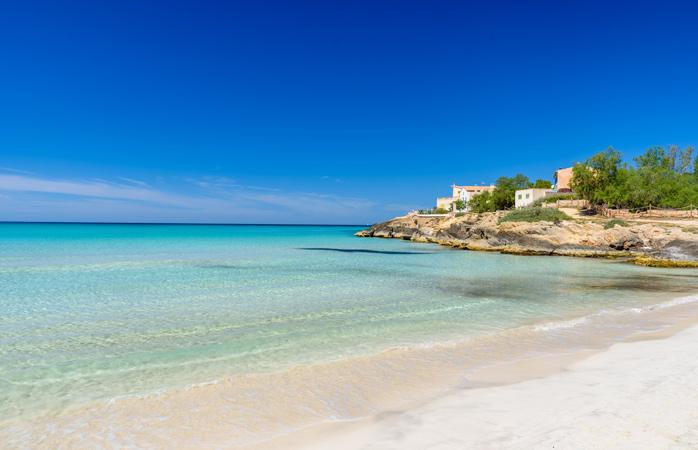 Top 10 cele mai bine ascunse plaje din Europa