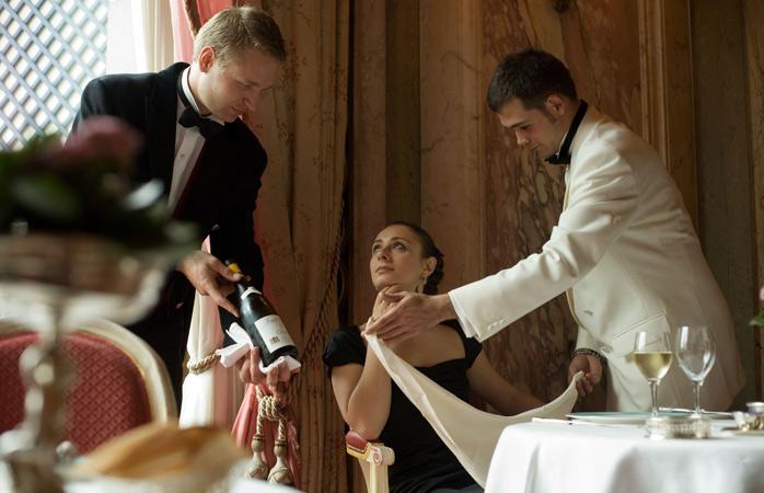 Când singura problemă este alegerea vinului