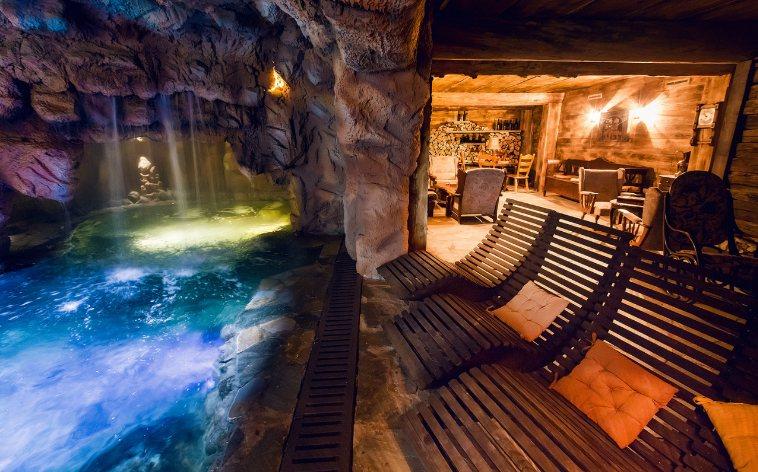 Cele mai bune hoteluri cu Spa din România