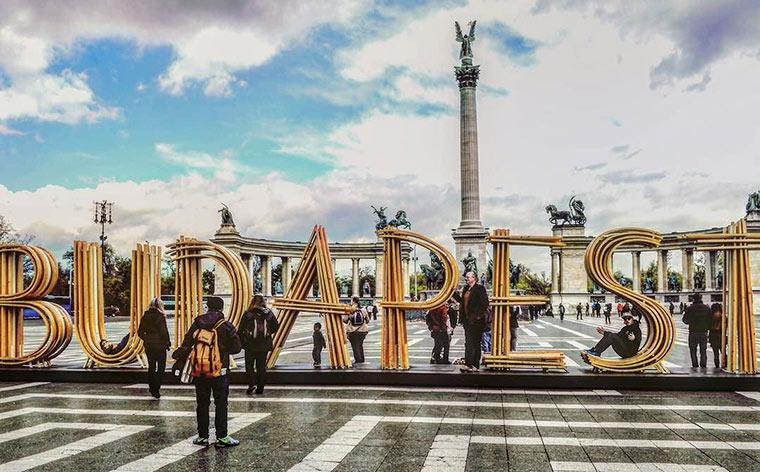 Ghid turistic – Budapesta: city-break de 3 zile petrecute într-un oraș ca o vedere poștală