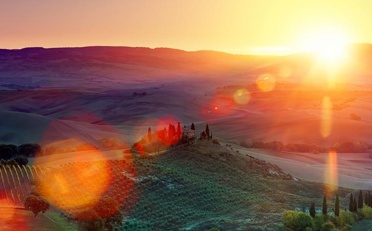 Cele mai frumoase destinații de toamnă pentru 2019