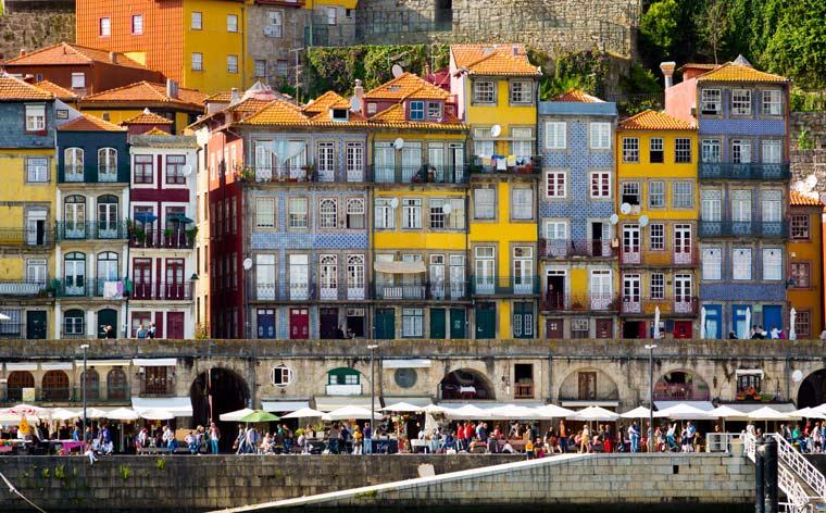 Porto în 3 zile: Locurile pe care trebuie să le vezi în casa faimosului vin portughez