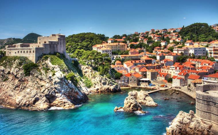 Minunile Croației, într-un road trip de 10 zile
